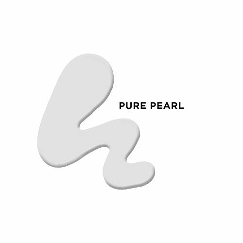 Revlon Nail Enamel, Pure Pearl, 8ml