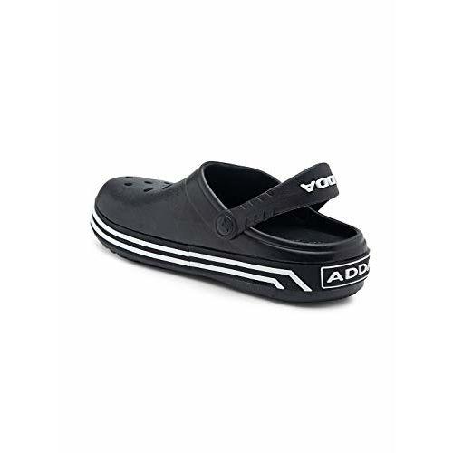 ADDA BOSS || Durable & Comfortable || EVA Sole || Lightweight || Fashionable || Super Soft || Outdoor || Clogs for Men