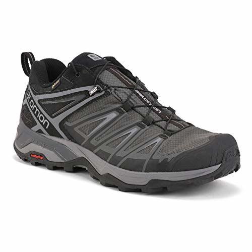 Salomon X Ultra 3 Men's Waterproof Hiking Shoe