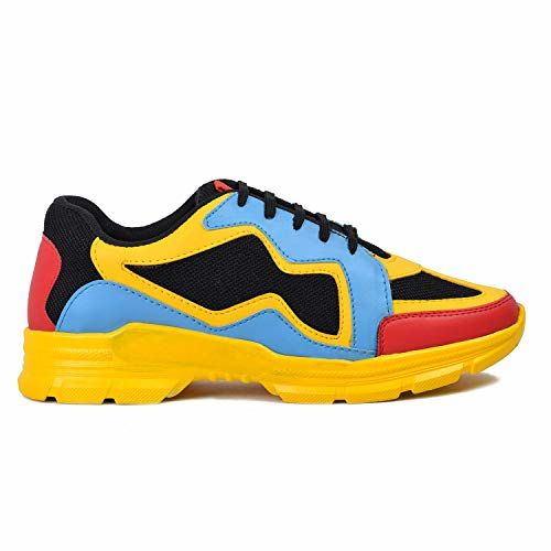 SHUZER68 Latest Walking Shoe for Men