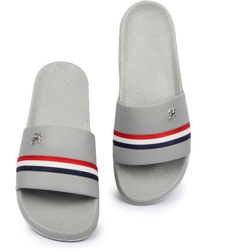 FOOT PRINT Slides