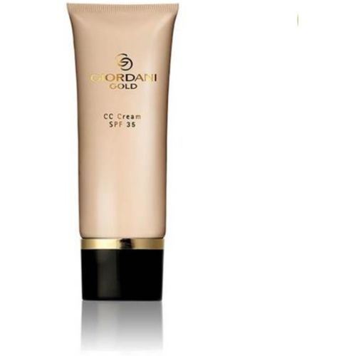 Oriflame Giordani Gold CC Cream(40 ml)