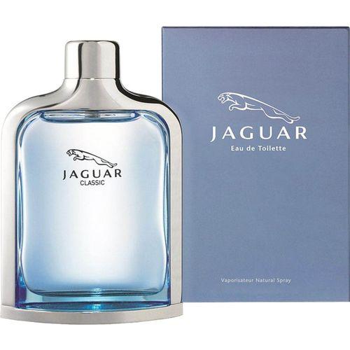 Jaguar Classic Eau de Toilette - 40 ml(For Men)