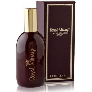 Royal Mirage Eau De Cologne Spray Eau de Cologne - 120 ml(For Women)