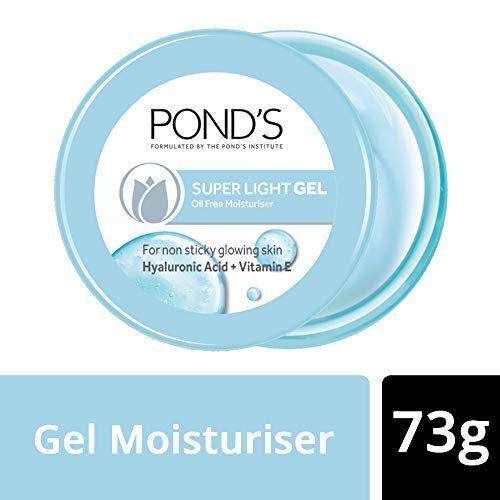 POND'S Super Light Gel Face Moisturiser, 73 g