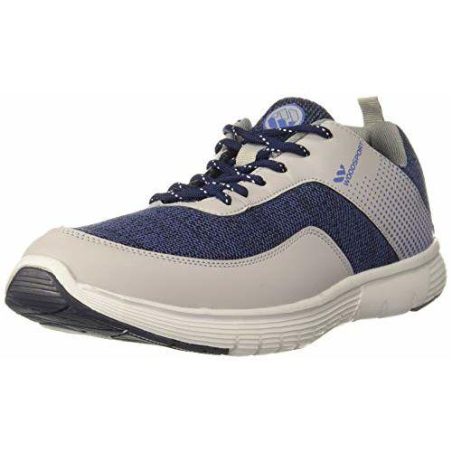 Woodland Blue/Grey Running Shoes - 10 UK (44 EU) (11 US) (SGC 3278919_Blue/Grey)