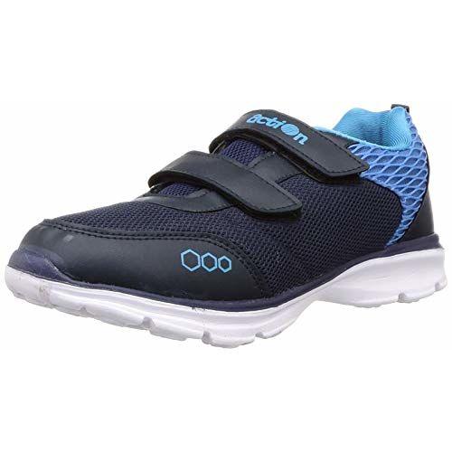 ACTION Women's Esl-602 Trekking Shoes