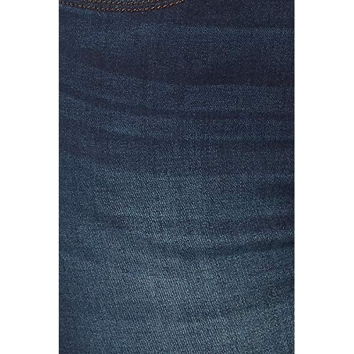 Lee Cooper Nevy blue Women's Straight Fit Jeans