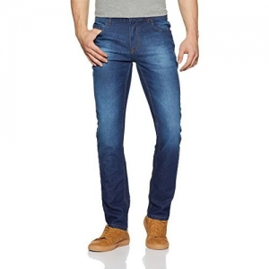 Diverse Men's Chino Relaxed Jeans