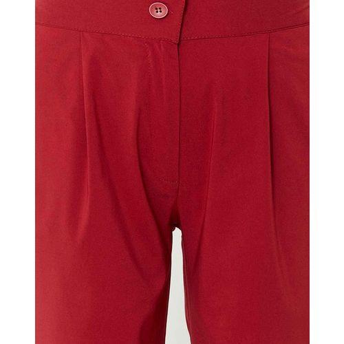 ZOLA Insert Pockets Slim Fit Pant