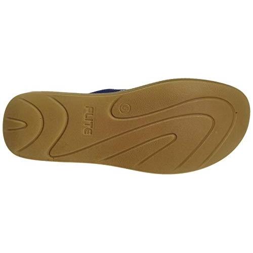 FLITE Pul084l Polyurethane Fashion Slippers