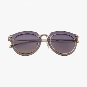 FEMINA FLAUNT Women Gradient Polarised Oval Sunglasses - 9015-C3