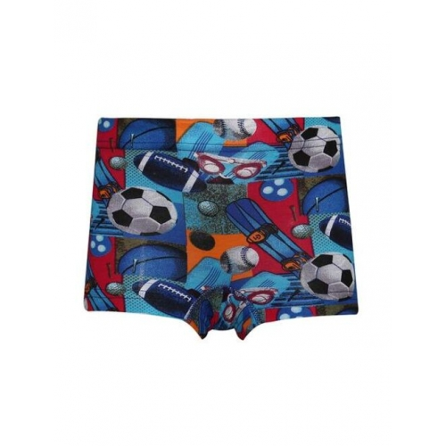 Graphic Print Pack of 3 Briefs