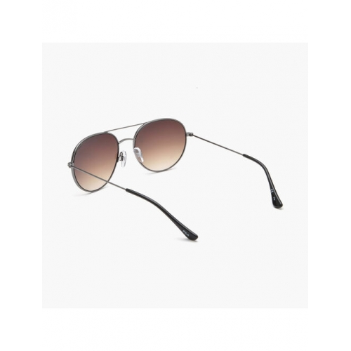 FILA Men UV-Protected Aviator Sunglasses - SF9975K56I87
