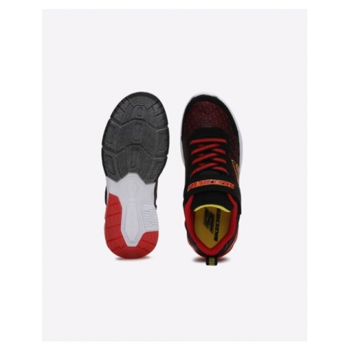 Thermoflux 2.0 Lace-Up Shoes with Velcro Fastening