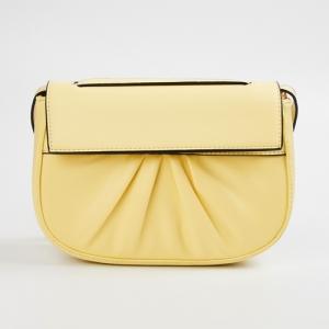 GINGER Women Textured Sling Bag