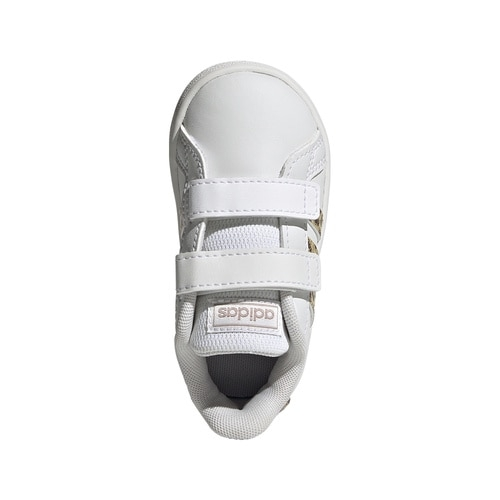 Kids-Unisex adidas Sport Inspired Grand Court Shoes