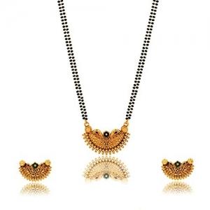 Designs mangalsutra 40 gold gram Gold Haram