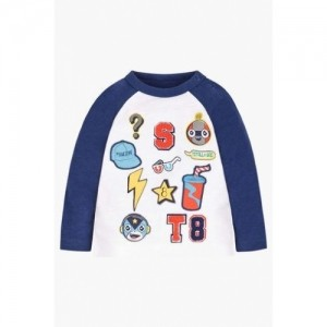 MOTHERCARE Infants Cotton Printed Tee