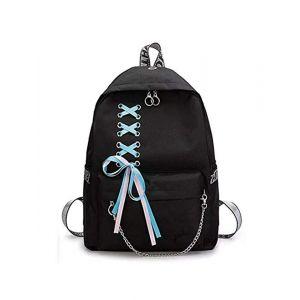 TYPIFY Fashion Waterproof Korean Design Women's Backpack