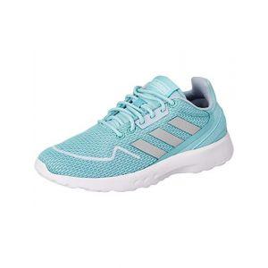 ADIDAS NEBULA ZED Running Shoes For Women(Blue)
