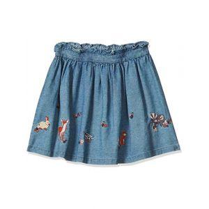 Woodland Marks & Spencer Cotton a-line Skirt