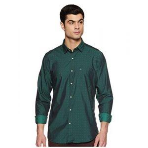 Raymond Men's Slim Fit Casual Shirt