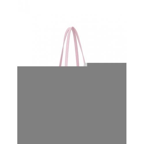 Caprese Maurice Women's Tote Bag (Powder Pink)