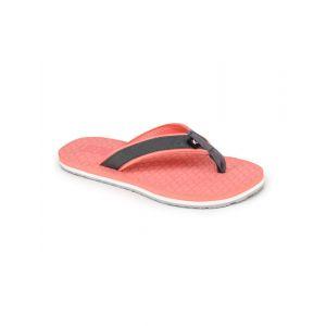REFOAM Women Pink PVC Casual Slipper