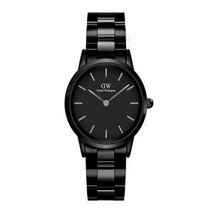Daniel Wellington Iconic Link 32 mm Black Watch for Women DW00100414