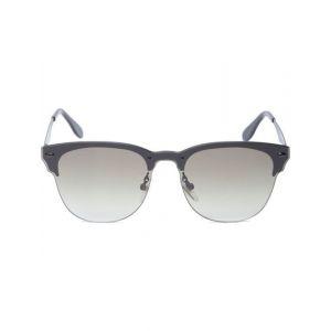 Fastrack Clubmaster Sunglasses(Green)