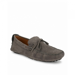 BIG FOX Synthetic Slip On Loafers