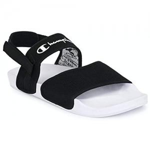 AFROJACK Men's Convertible Mesh Flexible Sandal