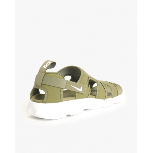 NIKE Owaysis Slip-On Sports Sandals with Velcro Fastening