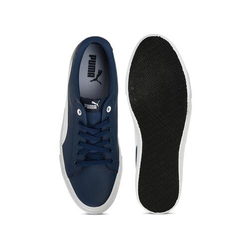 Puma Men's Cape IDP Dark Denim Sneakers