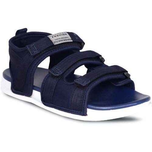 aadi Men Blue Sandals