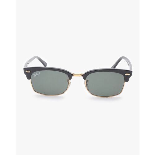 Ray Ban 0RB391613035852 UV-Protected Clubmaster Sunglasses