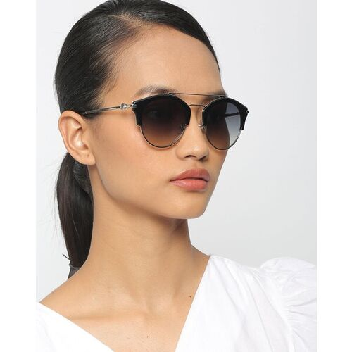 Tommy Hilfiger TH 9000 C4 49 Special Edition Gradient Clubmaster Sunglasses