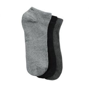 Jockey Men Pack Of 3 Ankle-Length Socks