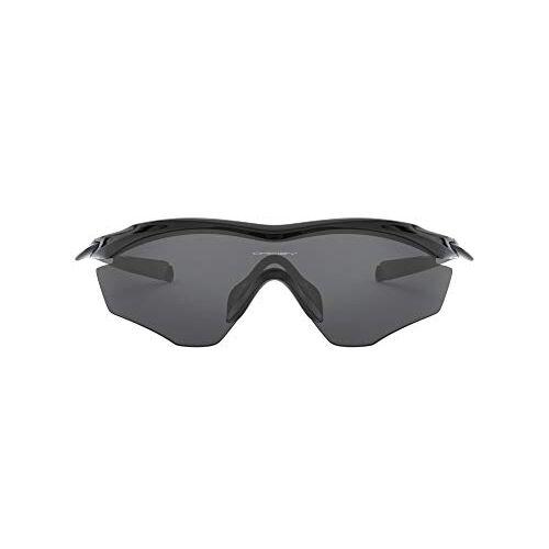 Oakley Men's M2 Frame XL Shield Sunglasses