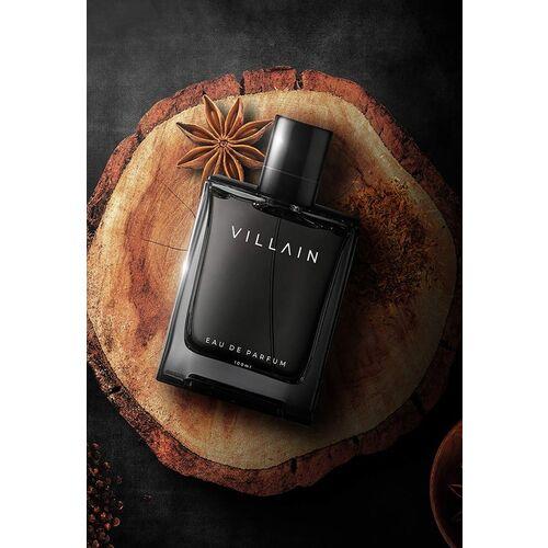 VILLAIN Men Combo of 2 Eau De Parfum - Wicked & Dangerous - 120 ml