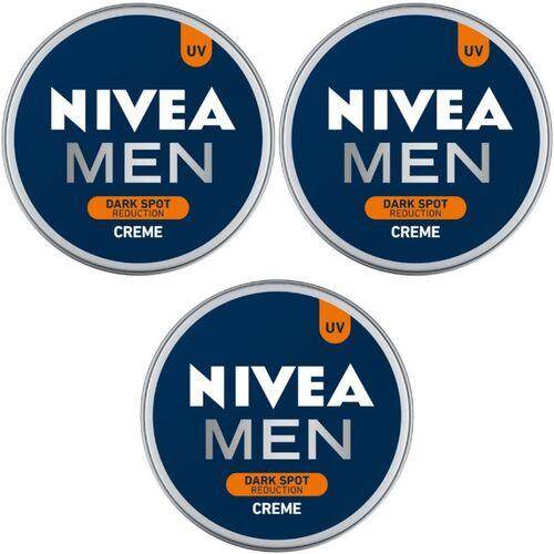 NIVEA MEN Dark Spot Reduction Crme, 75ml, Buy 2 Get 1 Free(3 Items in the set)