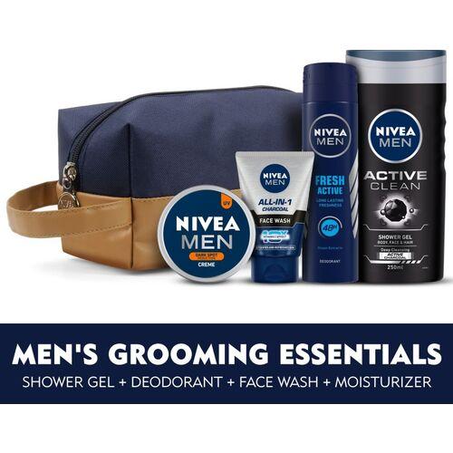 NIVEA Men Combo(5 Items in the set)