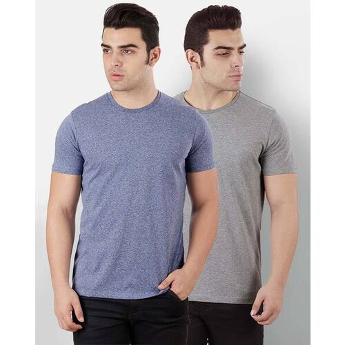 Pack of 2 Crew-Neck T-shirts