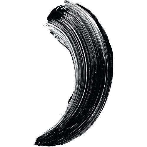 Maybelline Lash Stiletto Ultimate Length Washable Mascara, Very Black 951, 6ml