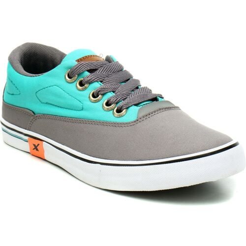SPARX SM-322 Sneakers For Men(Grey, Blue)