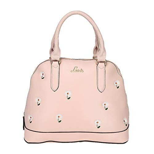 Lavie Chefchaouen Md Dmsat Women's Handbag (Lt Pink)