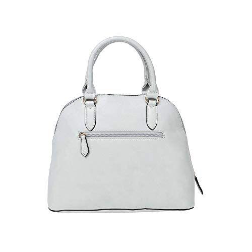Lavie Chefchaouen Md Dmsat Women's Handbag (Lt Grey)