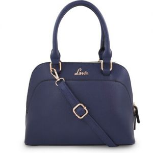 LAVIE Women's Navy Blue Shoulder Bag