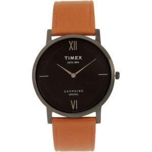 TIMEX TWEG17408 Empera Analog Watch - For Men